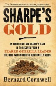 Sharpe's Gold (ebok) av Bernard Cornwell