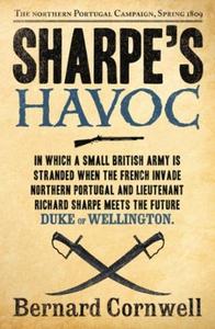 Sharpe's Havoc (ebok) av Bernard Cornwell