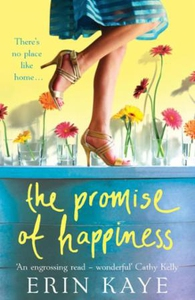 THE PROMISE OF HAPPINESS (ebok) av Erin Kaye