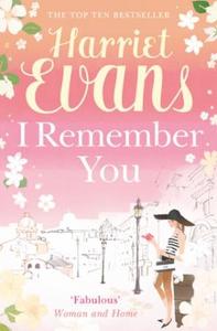 I Remember You (ebok) av Harriet Evans