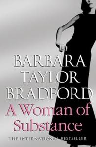 A Woman of Substance (ebok) av Barbara Taylor