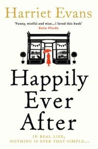 Happily Ever After (ebok) av Harriet Evans