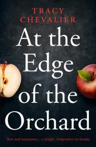 At the edge of the orchard (ebok) av Tracy Ch