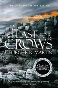 A Feast for Crows (ebok) av George R.R. Marti