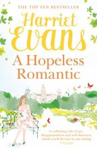 A Hopeless Romantic (ebok) av Harriet Evans