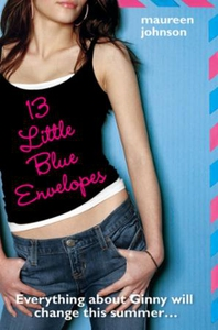 13 Little Blue Envelopes (ebok) av Maureen Jo