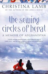 The Sewing Circles of Herat (ebok) av Christi