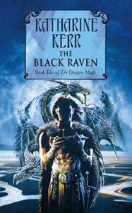 The Black Raven (ebok) av Katharine Kerr