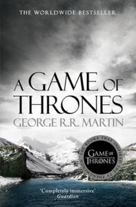 A Game of Thrones (ebok) av George R.R. Marti