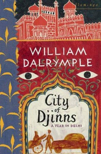 City of Djinns (ebok) av William Dalrymple