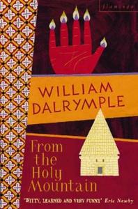 From the Holy Mountain (ebok) av William Dalr