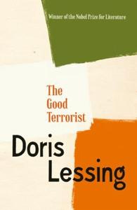 The Good Terrorist (ebok) av Doris Lessing