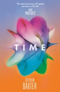 Time (ebok) av Stephen Baxter