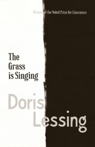 The Grass is Singing (ebok) av Doris Lessing