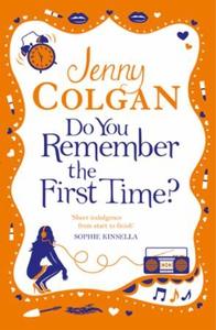 Do You Remember the First Time? (ebok) av Jen