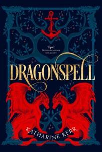 Dragonspell (ebok) av Katharine Kerr