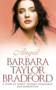 Angel (ebok) av Barbara Taylor Bradford