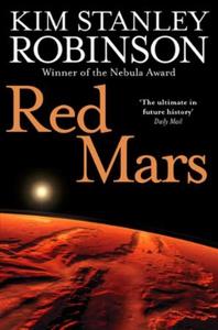 Red Mars (ebok) av Kim Stanley Robinson