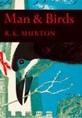 Man and Birds