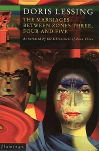The Marriages Between Zones 3, 4 and 5 (ebok)