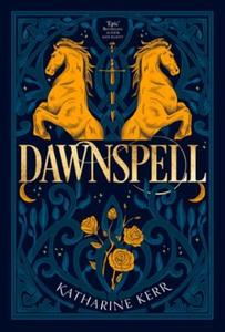 Dawnspell (ebok) av Katharine Kerr