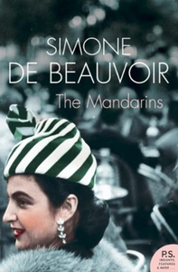 The Mandarins (ebok) av Simone de Beauvoir