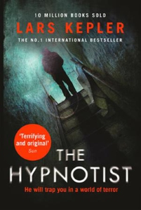 The Hypnotist (ebok) av Lars Kepler