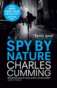 A Spy by Nature (ebok) av Charles Cumming