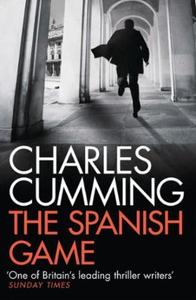 The Spanish Game (ebok) av Charles Cumming