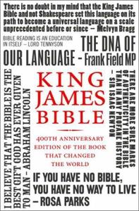 King James Bible (ebok) av Ukjent