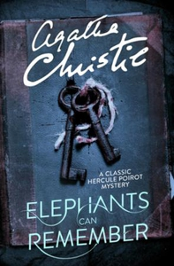 Elephants Can Remember (ebok) av Agatha Chris