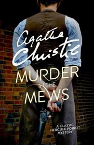 Murder in the Mews (ebok) av Agatha Christie