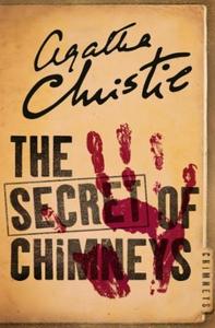 The Secret of Chimneys (ebok) av Agatha Chris