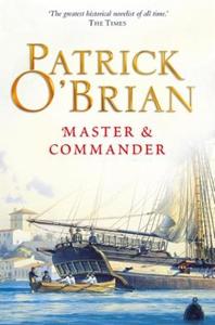 Master and Commander (ebok) av Patrick O'Bria
