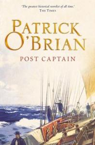 Post Captain (ebok) av Patrick O'Brian