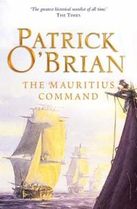 The Mauritius Command (ebok) av Patrick O'Bri