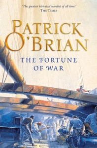 The Fortune of War (ebok) av Patrick O'Brian