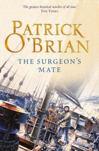 The Surgeon's Mate (ebok) av Patrick O'Brian