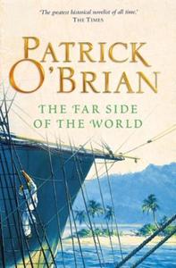 The Far Side of the World (ebok) av Patrick O