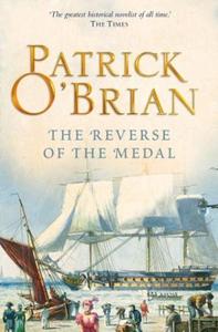 The Reverse of the Medal (ebok) av Patrick O'