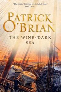The Wine-Dark Sea (ebok) av Patrick O'Brian