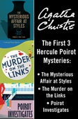Hercule Poirot 3-Book Collection 1