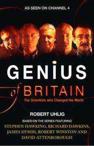 Genius of Britain (Text Only) (ebok) av Rober