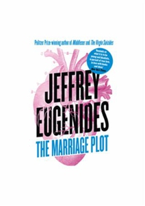 The Marriage Plot (ebok) av Jeffrey Eugenides
