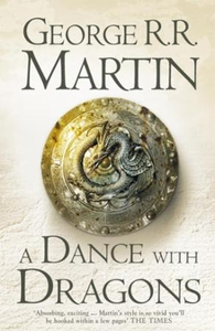 A Dance With Dragons Complete Edition (Two in