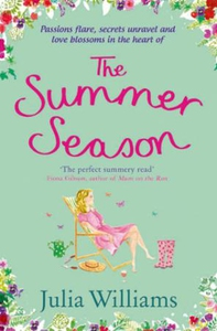 The Summer Season (ebok) av Julia Williams