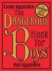 The Dangerous Book for Boys (ebok) av Conn Ig