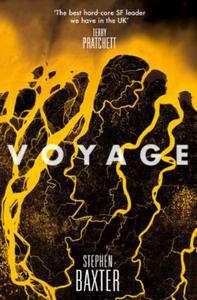 Voyage (ebok) av Stephen Baxter
