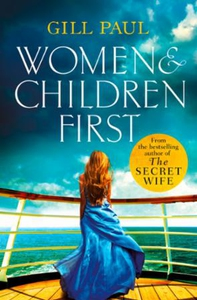 Women and Children First (ebok) av Gill Paul
