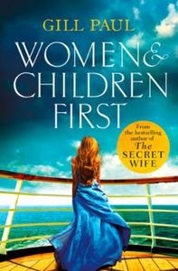 Women and Children First (ebok) av Gill Paul
